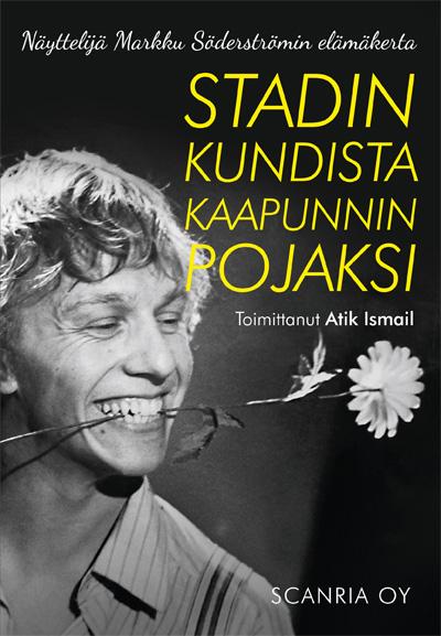 Atik Ismailin henkilökuva Markku Söderströmistä.